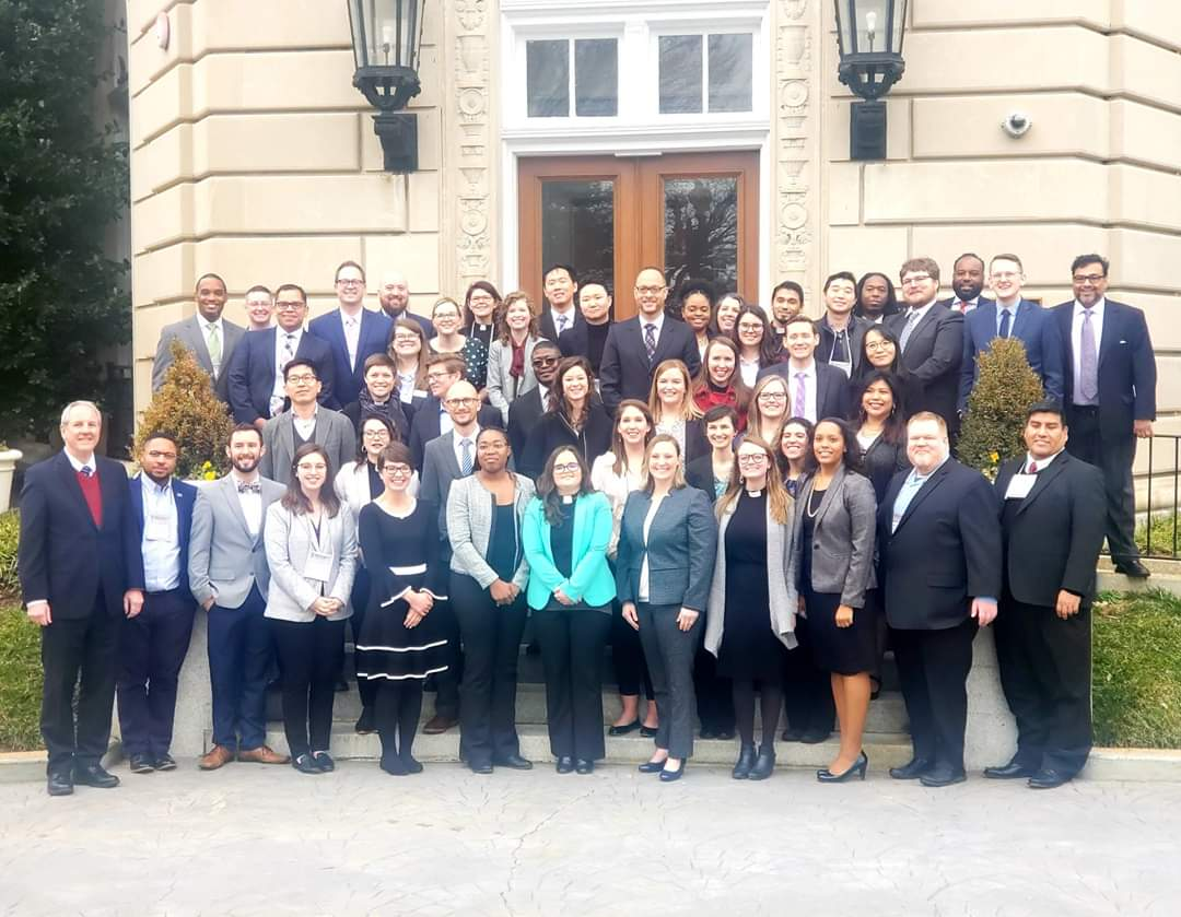 Young Clergy Leadership Forum