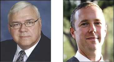 Darrell Cates and Justin Tockey have recently joined the Foundation. Darrell is an elder in the Oklahoma United Methodist Conference and most recently ... - pg8_1_6_26_15
